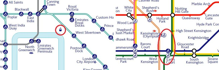 New Tube Map Brings Zone 10 Central Line Kink And A Lot Of Orange