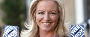 MICHELLE MONE SCOTLAND