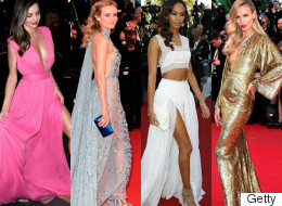All The Hottest Fashion Trends From This Year's Cannes Film Festival