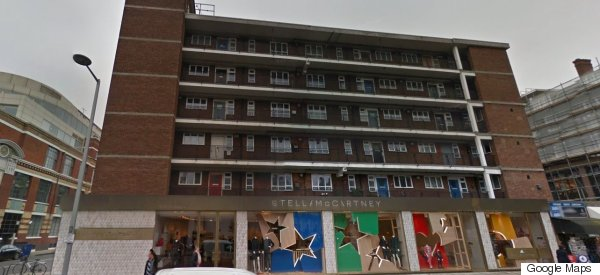 Ex-Council Flat Hits London Property Market For £1.15m