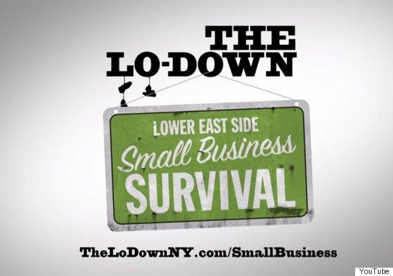 lo down campaign
