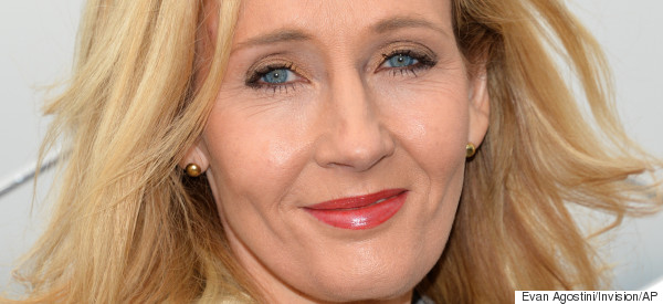 10 Times J.K Rowling Reminded Us That She's The Best At Twitter