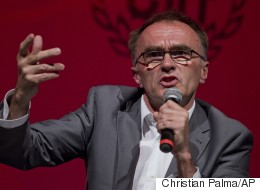 Danny Boyle's Worried About Facebook And Says You Should Be Too