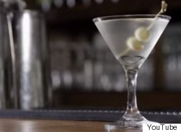 Watch 100 Years Of Cocktail History In 2 Minutes