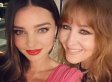 Get Miranda Kerr's Cannes Makeup Look With This Charlotte Tilbury Tutorial