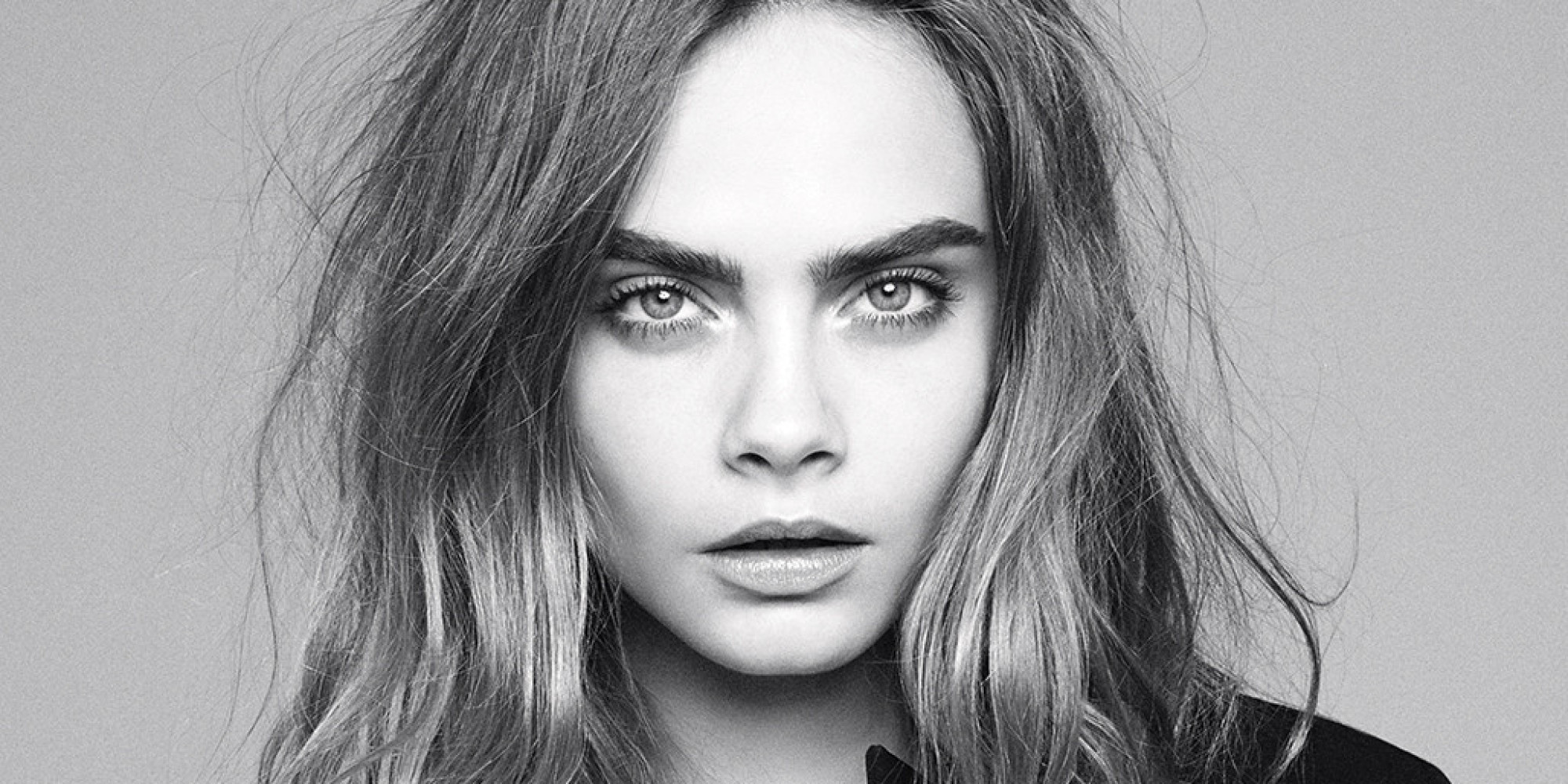 Cara Delevingne Chanel  Campaign