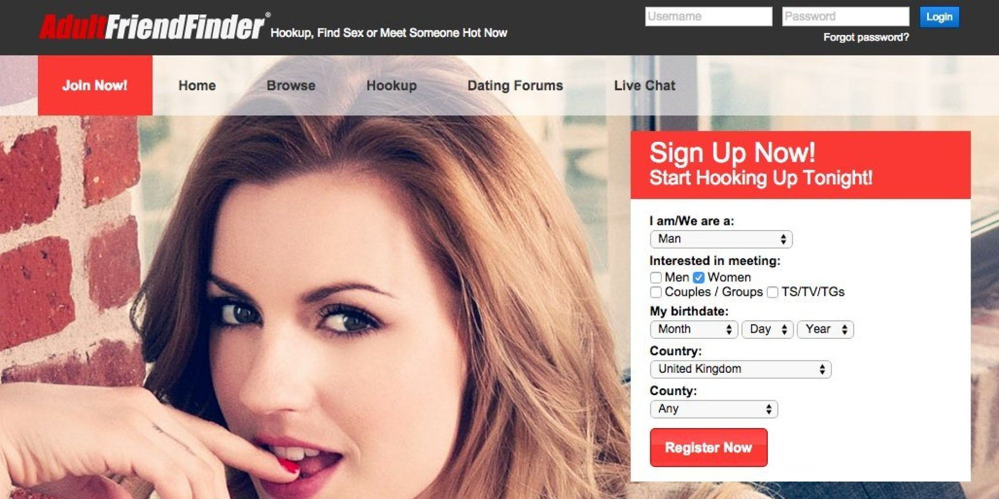 How to hack international dating sites