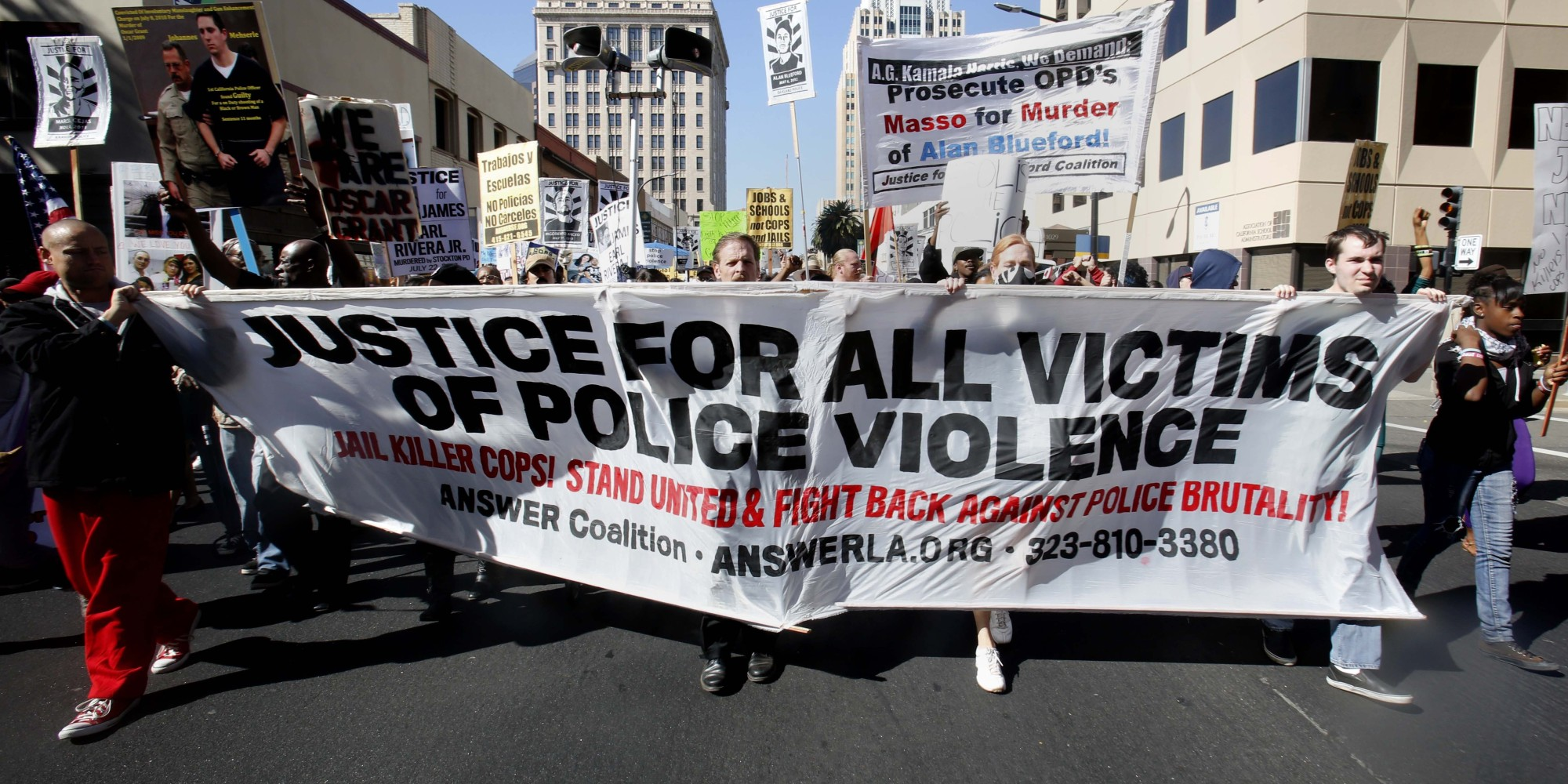 police brutality united states The united states has a sordid history involving racial relations some of this history has been manifested in notable cases regarding police brutality given the.
