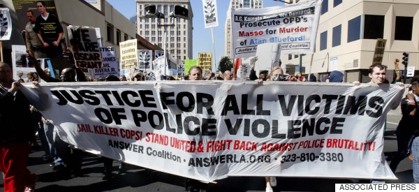 We're Paying A Shocking Amount Of Money For Police Misconduct