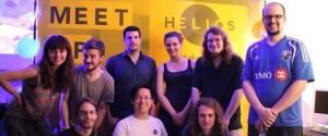 Ateliers Coop Helios