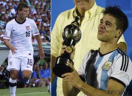Mundial Sub20: 10 jóvenes que podrían ser 'el próximo Messi'