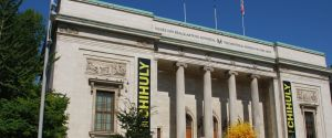 MUSE BEAUX ARTS MONTRAL
