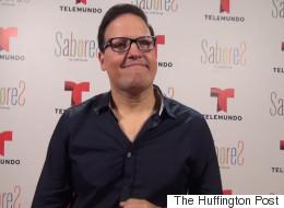 Mira por qué Raúl González se emociona hablando de Don Francisco