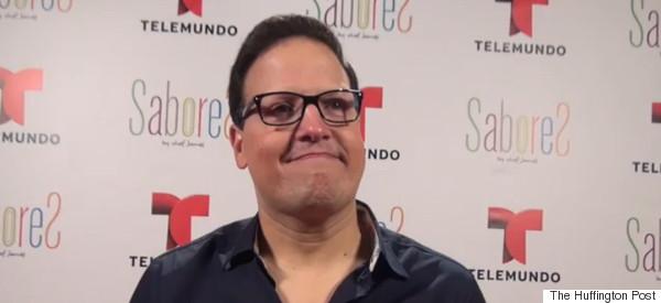 RAÚL GONZÁLEZ SE EMOCIONA HABLANDO DE DON FRANCISCO