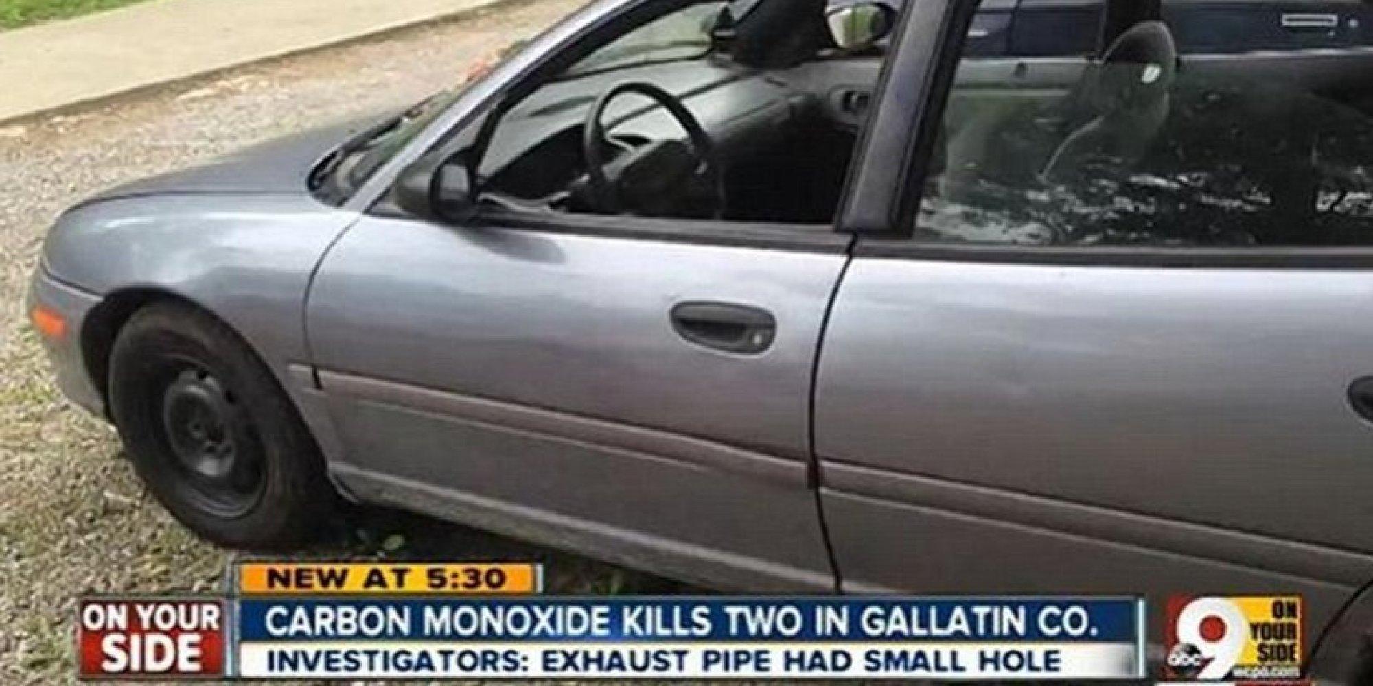 tats unis un couple qui faisait l 39 amour dans sa voiture meurt asphyxi. Black Bedroom Furniture Sets. Home Design Ideas