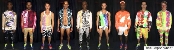 Fabrications Meet Queer Fashion Designer And Artist Ben
