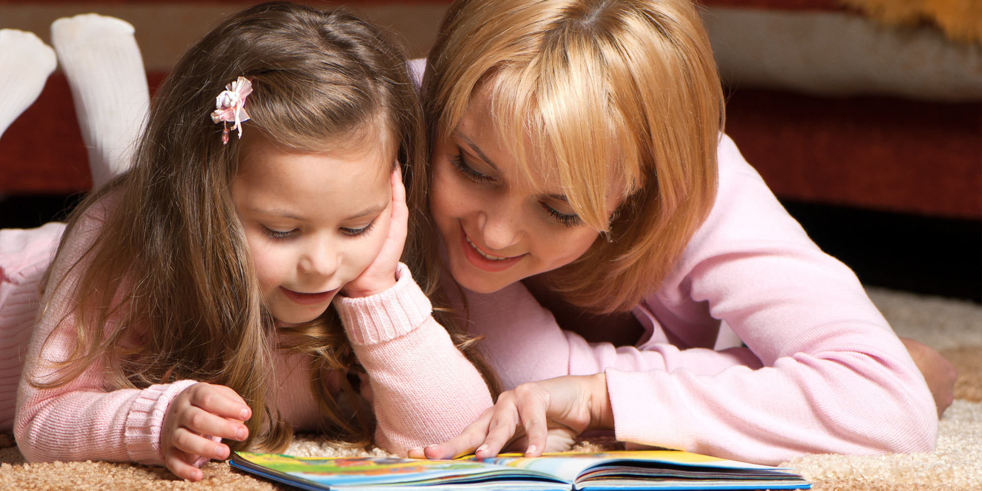 Small words for preschoolers to learn