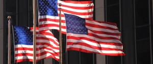 American Flag Patriotism