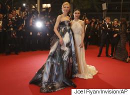 Le Festival de Cannes 2015 à l'heure des pronostics (VIDÉOS)