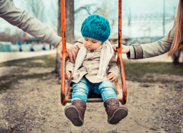 5 Things To Know When Going Through A Divorce With A Toddler
