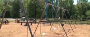 CHILD DEAD IN PARK