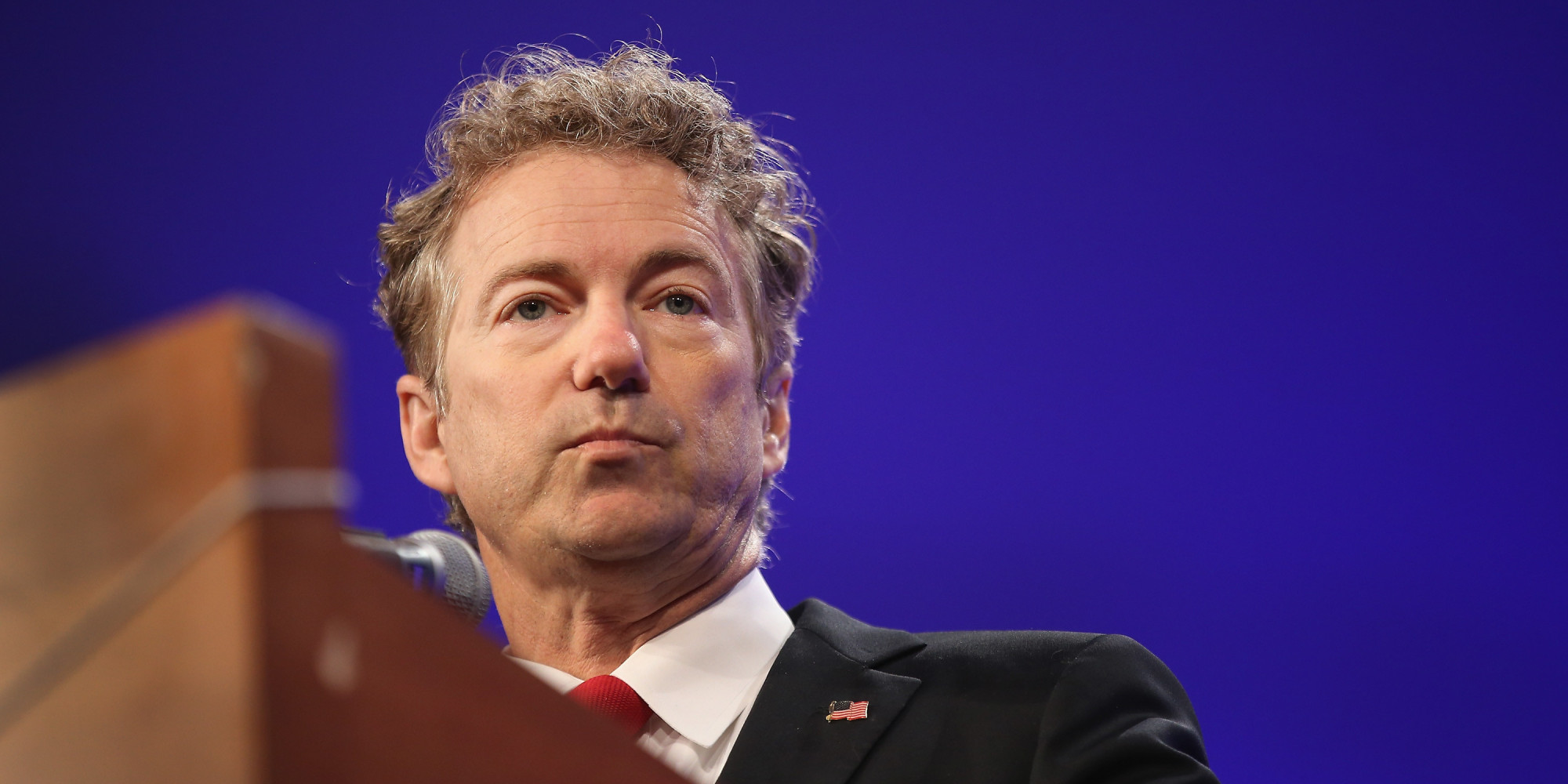 rand paul - photo #27