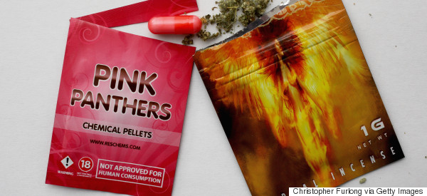 Sellers Of 'Legal Highs' Could Face Seven Years In Prison As Crackdown Begins