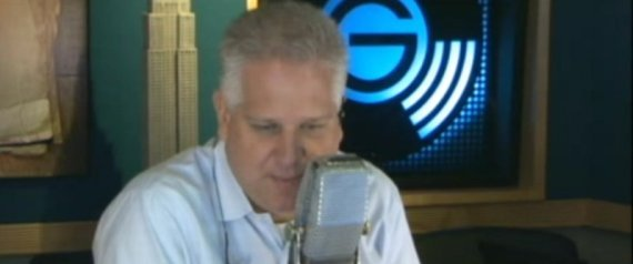 Glenn Beck Attacked