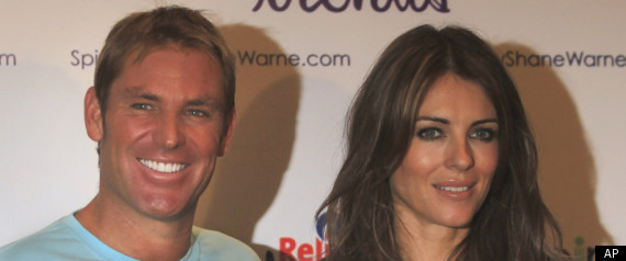 Elizabeth Hurley Opens Up About Long Distance Rela