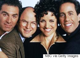 Bernie Sanders se retrouve dans «Seinfeld» grâce à un ingénieux montage (VIDÉO)