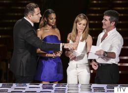 'Britain's Got Talent' Reveals Its Semi Finalists