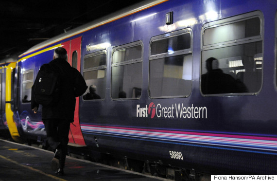 first great western