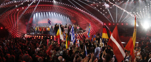 DIRECT EUROVISION 2015