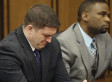 Feds To Investigate Case Of Acquitted Cleveland Cop