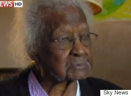 World's Oldest Person Dies At 116 In Michigan