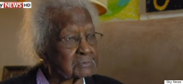 Woman Considered Oldest Person In The World, Turns 116