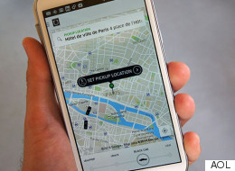 California Ruling Could Spell Trouble For Uber Canada