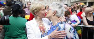 Ireland Samesex