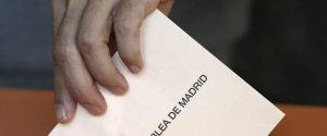 VOTOS MADRID