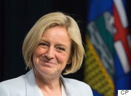 Oil Giant President Has Faith In Alberta's NDP