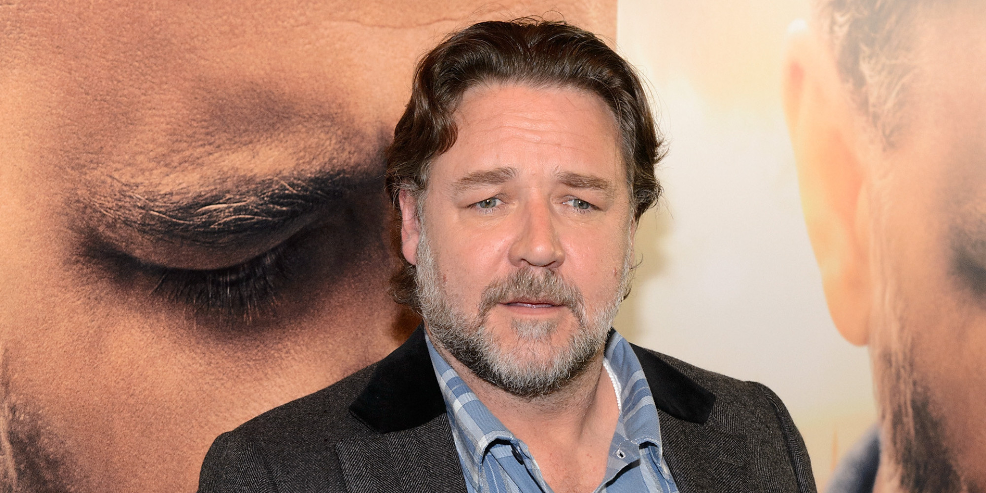 Russell Crowe Reacts To Death Of John Nash, 'A Beautiful ...