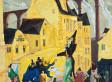 Lyonel Feininger's