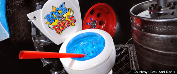 TOILET COCKTAIL