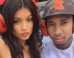 Kylie Jenner Spends Time With Tyga At Monaco Grand Prix