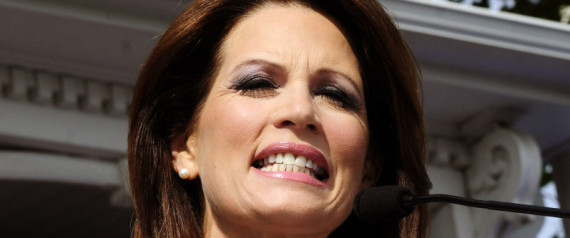 Michele Bachmann Dog Cats Birds Foxes