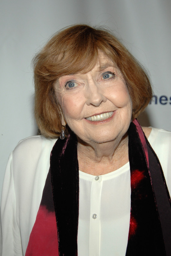 anne meara mort