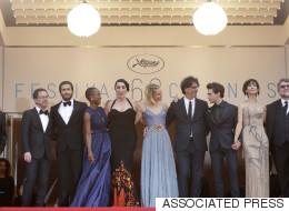 Retour sur le Festival de Cannes 2015