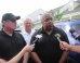 New Orleans Housing Cop Shot Dead In Patrol Car