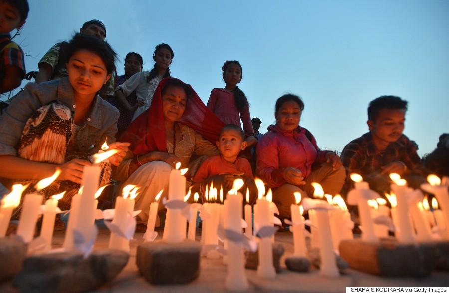 nepal may 25