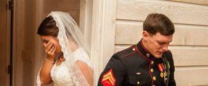 COUPLE PRAYER WEDDING PHOTO